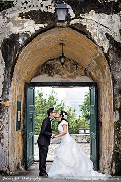 澳門婚紗攝影: pre wedding*Macau by Jerome Goh Singapore bridal photo