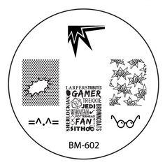 Bundle Monster BM602