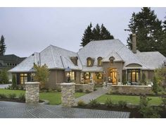 Home Plan DHSW67332