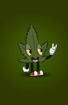 Marijuana Art | Medical Marijuana Quality Matters- Repined-5280mosli.com -Organic Cannabis College- Top Shelf Marijuana-