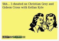 Kellan Kyle