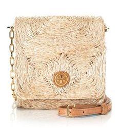 Tory Burch Tina Mini Bag