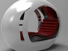 231 Best Futuristic Furniture Images In 2019 Arquitetura Cool