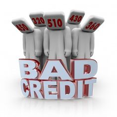 You require not stress over your unfortunate credit records in light of the fact that these loan specialists are not all that specific about your past financial record. They see the other unequivocal variables likewise to discover your qualification to get the credit endorsed.