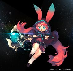 """Of: """"Eden ordeal of land"""" / """"morry"""" . Game Character Design, Character Design References, Character Design Inspiration, Character Concept, Character Art, Concept Art, Chibi Characters, Cute Characters, Neko"""