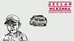 """Declan McKenna - The Kids Don't Wanna Come Home  """"I don't know what I want  If I'm completely honest"""""""