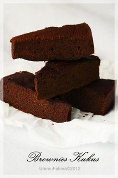 brownies kukus sehat
