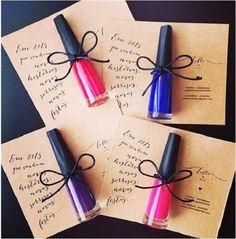 Confira algumas dicas de presentes baratinhos para o Dia Internacional da Mulher.