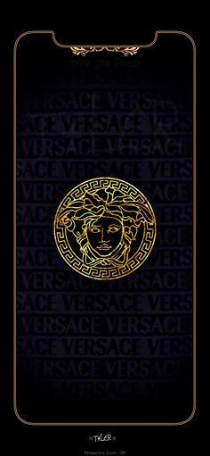 Versace Wallpaper, Pretty Phone Wallpaper, Phone Wallpapers, Hypebeast, Champion, Anna, Wall Papers, Lamborghini Cars, Wallpaper Downloads