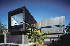 CaulfieldHouse by Bower Architecture