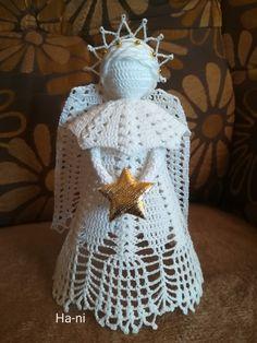 Christmas Decorations, Christmas Ornaments, Holiday Decor, 3d Snowflakes, Crochet Earrings, Holidays, Knitting, Pattern, Good Ideas