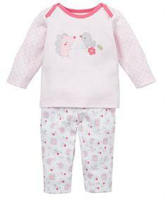 Hedgehog Pyjamas