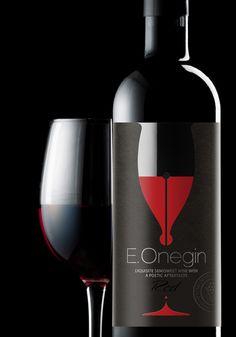 Вино E.Onegin