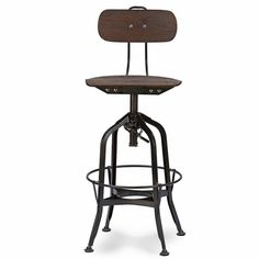 Found it at Joss & Main - Anthony Barstool for kitchen island