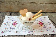Cooking Ice Cream, Parfait, Sugar Free, Goodies, The Creator, Tableware, Desserts, Recipes, 2 Ingredients