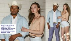 """American Apparel Has Officially Lost Their Minds:"" California Farmer Now a Fashion Prop"
