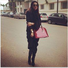 Farabian outfit