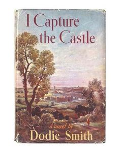 I Capture the Castle- Dodie Smith