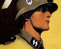 СС (CC, Schutzstaffel)