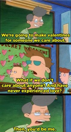 oye arnold & oye naraz hai _ oye _ oye te amo _ oye baaz aa ja funny _ oyemwen _ oye arnold _ oye teri yaad aa rahi hai _ oye pagal i love you Funny Memes, Hilarious, Jokes, Funny Stuff, Arnold And Helga, Old Cartoons, Nickelodeon Cartoons, Classic Cartoons, Cartoons