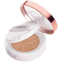 Best Drugstore Beauty of 2016 So Far: L'Oréal Paris True Match Lumi Cushion Foundation