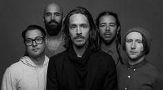 """Incubus grava cover de """"Elastic Heart"""", de Sia #Cover, #Daniel, #Música, #Programa, #Rock, #Show, #Sucesso http://popzone.tv/incubus-grava-cover-de-elastic-heart-de-sia/"""