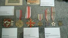 Memories from world war