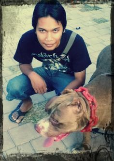With Ranger