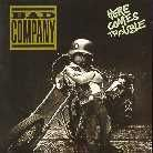 bad company - here comes trouble (51526)