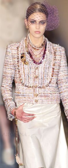Chanel | The House of Beccaria#