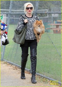 Gwen Stefani  Sit Sidelines at Kingston's Soccer Game | Celebrity Babies, Gavin Rossdale, Gwen Stefani, Kingston Rossdale, Pregnant Celebrities, Zuma Rossdale Photos | Just Jared