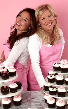 What We're Making This Weekend: Treats From Georgetown Cupcake  Georgetown Cupcake