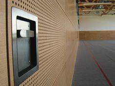 Knauf Designboard Fire, des plaques de plâtre certifiées ignifuges