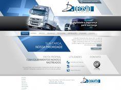 Site-Deciso-transportes-criacao-de-sites-01