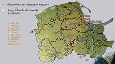 Kamienne kręgi w Polsce cz. I.   Wyprawy Alex i Papa na Blue Planet