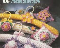 crochet patterns for hanger covers - Google Search