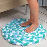Recyclage serviettes éponge.