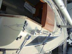 OL-Boats International 806 - med fortøjning (Foto 9)