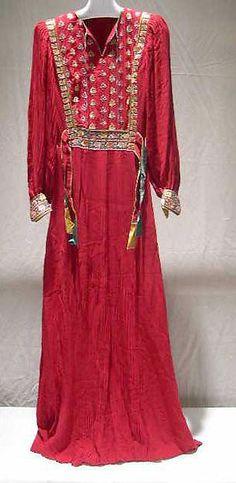 Jessie Franklin Turner | Dinner dress | American | The Metropolitan Museum of Art