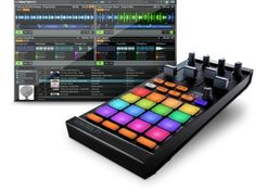 Native Instruments Traktor Pro and Kontrol For DJs Studio Equipment, Dj Equipment, Studio Gear, Ableton Live, Software, Native Instruments, Music Instruments, Usb, Van 4x4