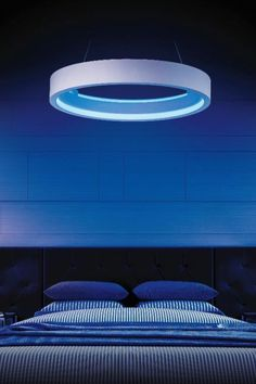 Lighting combines sophistication and design to provide modern fixtures for residences, including contemporary chandeliers, wall and table lighting.