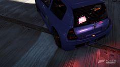 Renault Clio V6 & Night festival - Forza Horizon 2 / Xbox One (X1)