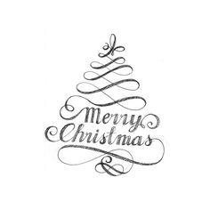 Use as a Christmas card or on a chalk board or just on a canvas at Christmas time! Noel Christmas, Christmas Quotes, Christmas Signs, Christmas Greetings, Christmas Crafts, Merry Christmas Drawing, Christmas Postcards, Christmas Images, Christmas Wishes