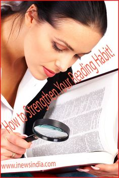 most people wish that they read more books how to strengthen your reading habit