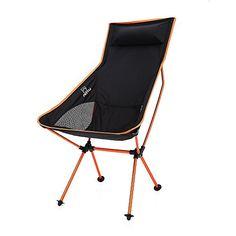 Portable <b>Folding</b> Chairs Aluminium Alloy <b>Fishing</b> Chair 600D Oxford ...