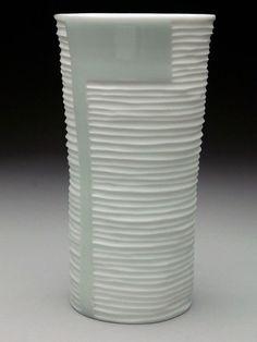 Bryan Hopkins Porcelain, Ceramics at MudFire Gallery Atlanta