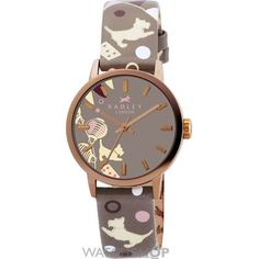 Ladies Radley Watch Cute
