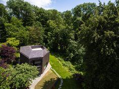 Casa Forest / Daluz Gonzalez Architekten
