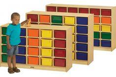 preschool cubbies - Google Search