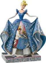 Disney Traditions by Jim Shore 4007216 Cinderella Romantic Waltz Figurine Enesco Walt Disney, Disney Art, Disney Pixar, Disney Characters, Disney Stuff, Disney Cruise, Disney Princesses, Disney Statues, Disney Figurines